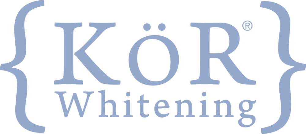 Teeth Whitening - Kor whitenng logo