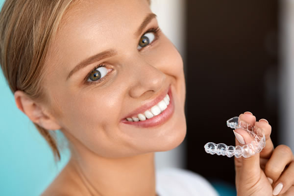 North York Dentist - Invisalign